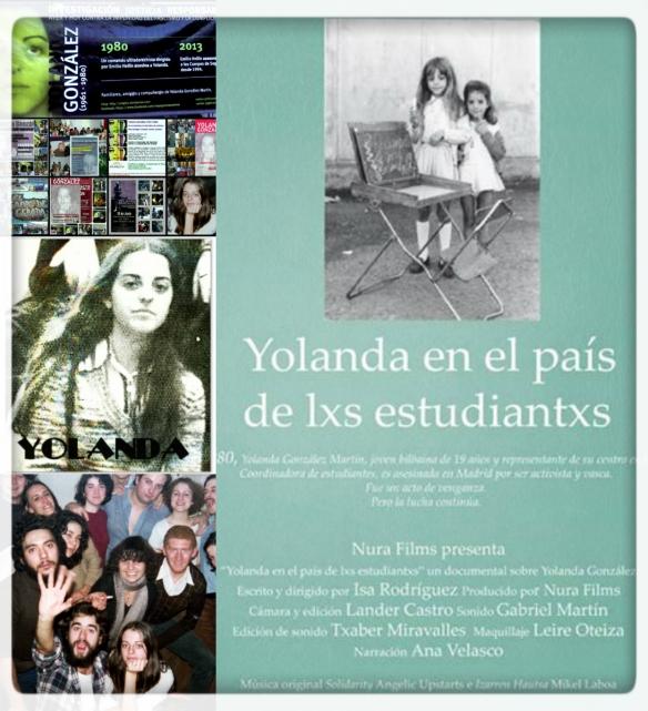 Familiares,amigos,compaeros de Yolanda
